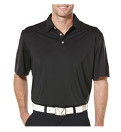 Callaway Chev Stretch Ventilated Polo