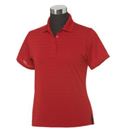 Munsingwear Ladies Doral Textured Performance Polo