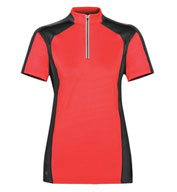 Custom Womens Odyssey Performance Polo