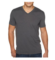 Custom Next Level Premium Sueded T-Shirt Mens