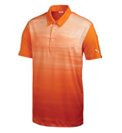 Custom Puma Golf Digi-Sky Polo Mens