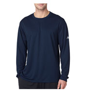 New Balance Mens NDurance® Long Sleeve T-Shirt