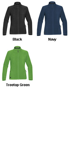 Womens Traverse Microfleece - All Colors