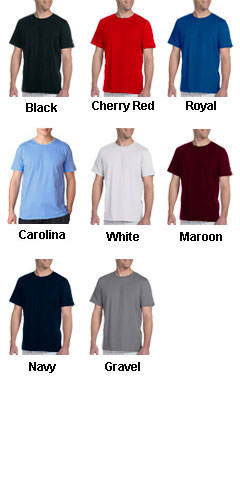 New Balance Ringspun Cotton T-Shirt - All Colors