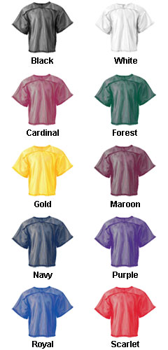 Adult All Porthole Practice Jersey - All Colors
