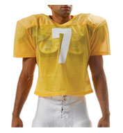 Custom Adult Football Practice Jersey Mens