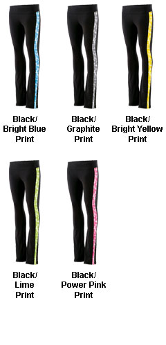 Juniors Superstar Pant from Holloway USA - All Colors