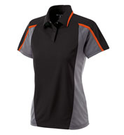 Custom Ladies Align Polo from Holloway USA