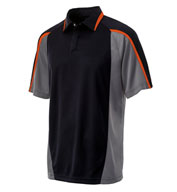 Custom Align Polo from Holloway USA Mens