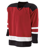 Holloway Adult Goalie Faceoff Jersey