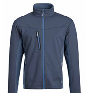 Custom Mens Phantom Moisture-Wicking Jacket Mens