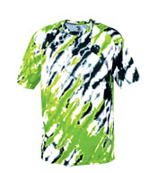 Youth Tie Dri Tee by Badger Sport