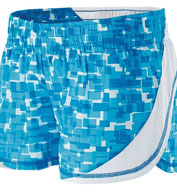 Custom Juniors Breeze Short by Holloway USA