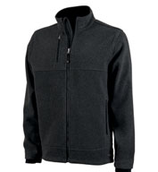 Titan Wool Soft Shell Jacket