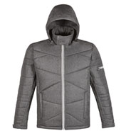 Avant Tech Melange Insulated Jacket with Heat Reflective Technology
