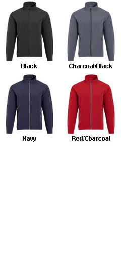 Mens Omni Lightweight Soft Shell Jacket - All Colors