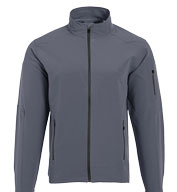 Custom Omni Lightweight Soft Shell Jacket Mens