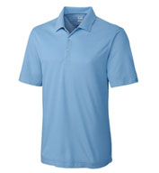 Custom Mens DryTec� Blaine Oxford Polo