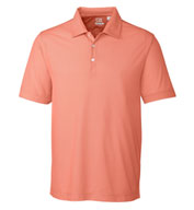 Custom Mens CB DryTec� Blaine Oxford Polo in Big and Tall sizes Mens
