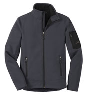 Eddie Bauer® Rugged Ripstop Soft Shell Jacket