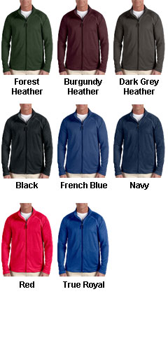 Mens Stretch Tech-Shell - All Colors