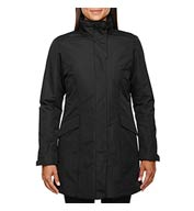 North End Promote Ladies Insulated Car Jacket