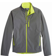 Custom Mens Matrix Soft Shell Jacket Mens