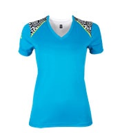 Girls Starlet Tech Tee