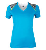 Womens Starlet Tech Tee