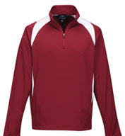 Mens Odin Performance Fleece Pullover