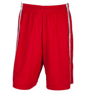 Custom Adult Matrix Basketball Short Mens