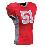 Adult Command Football Jersey