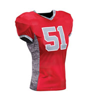 Custom Youth Command Football Jersey