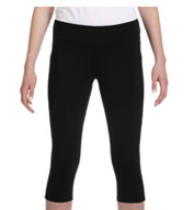 Custom All Sport Ladies Capri Legging