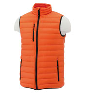 Mens Whistler Light Down Vest