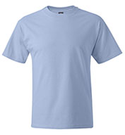 Custom Hanes Short Sleeve Beefy T-Shirt