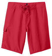District Young Mens Board Shorts