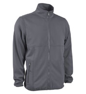 Custom Mens Waypoint Birdseye Fleece Jacket