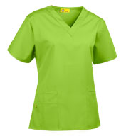 Custom WonderWink® Bravo Scrub Top