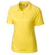 Clique Ladies Malmo Tactical Polo