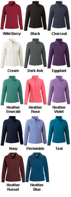 Ladies  Sonoma Jacket - All Colors