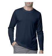 Custom Carhartt Medical Work-Dry® Long Sleeve Shirt Mens