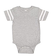 Custom Infant Football Bodysuit