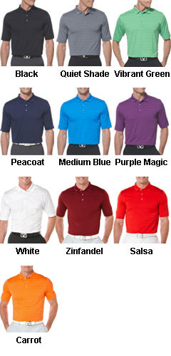 Callaway Mens Opti-Vent Polo - All Colors