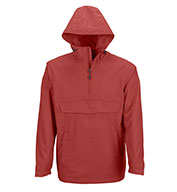 Custom Mens Excursion Intrepid Lightweight Anorak