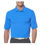 Custom Callaway Mens Tonal Polo