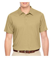 Custom Mens Charger Performance Polo Mens