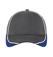 Custom New Era® Hex Mesh Cap