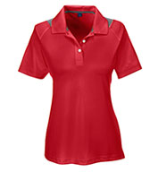 Custom Ladies Innovator Performance Polo