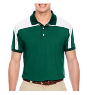Custom Mens Victor Performance Polo Mens